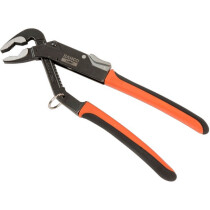 Bahco TAH8224 Slip Joint Pliers with Safety Ring 250mm