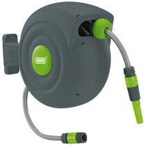 Draper 15046 RGH20 Retractable Garden Hose Reel (20m)