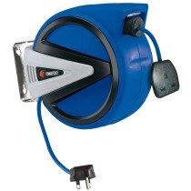 Draper 15051 RCR10 Retractable Electric Cable Reel (10m)