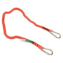 Bahco 3875-LY5 Lanyard for 1kg with Fixed Carabiners