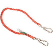 Bahco 3875-LY6 Lanyard for 1kg with Swivel Carabiners