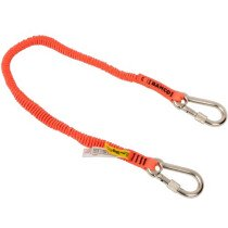 Bahco 3875-LY7 Lanyard for 3kg with Swivel Carabiners