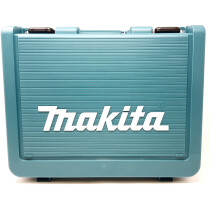 Makita 158597-4 Carry Case for DHP/BHP 459, 452, 480, 442 etc