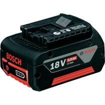 Bosch 1600A002U5 18V 5.0Ah Li Cool Pack Battery 18BLUE50