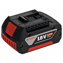 Bosch GBA 18V 6.0 Ah Battery