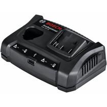 Bosch GAX 18V-30 C USB Charger 10.8v-18v
