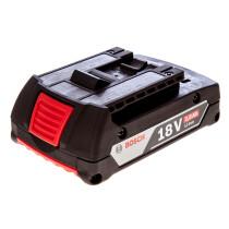 Bosch 18BLUE20 18 Volt 2.0Ah CoolPack Battery