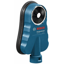 Bosch GDE 68 Dust extraction adapter for drilling up to 68 mm holes