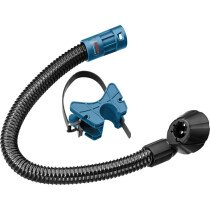 Bosch GDE Hex Dust Extraction Adapter for SDS-Max & Hex Demolition Hammers & Breakers