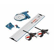 Bosch FSN OFA 32 KIT 800 RA 32 + FSN KZW clamps + FSN OFA guide rail adapter + FSN RA 32 800 guide rail