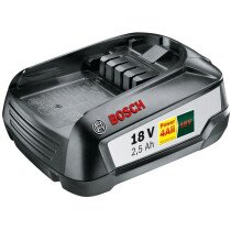 Bosch PBA 18v 2.5Ah Battery