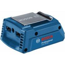 Bosch GAA 18V-24 14.4v-18v USB Charger