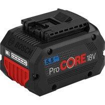 Bosch PROCRE5 18v 18V 5.5Ah ProCORE18V Battery