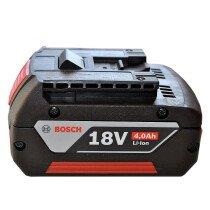 Bosch 1600Z00038 18V 4.0Ah Coolpack Battery