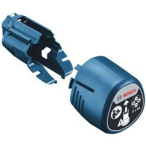 Bosch DTECTAA1 AA1 Professional Battery Adapter for 10.8/12 V