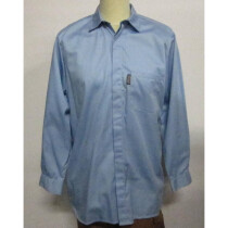 """Snickers 1623.10 (XS) Heavy Weight Royal Blue Shirt - X-SMALL (36"""" Chest)"""