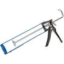 Draper 16238 CG2/SK Skeleton Caulking Gun (350ml)