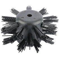 Draper 16269 DRB/B Nylon Brush For Drain Rods