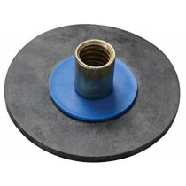 Bailey 1751 Universal Plunger 100mm (4in) BAI1751