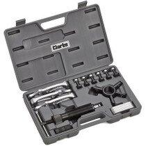 Clarke CHT227 Hydraulic Puller Set 1801227