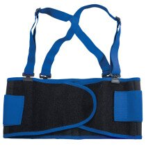 Draper 18016 EBS/2M Medium Size Back Support and Braces
