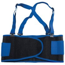 Draper 18017 EBS/2L Large Size Back Support and Braces