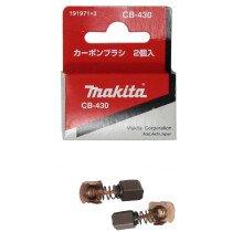Makita 191971-3 Carbon Brush Set