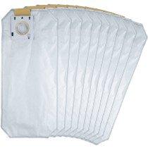 Makita 191D63-2 Filter Bag Set 10 pack for DVC560 Cordless Upright Vacuum Cleaner