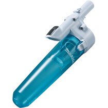 Makita 191D71-3 Cyclone Attachment for DCL280/281/282 Vacuums White/Blue