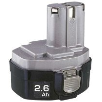 Makita 193101-2 14.4v (2.6 Ah) battery NiMH 1434 (also replaces 1433)