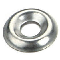 Specialist 19472 Screw Cup Washer No.6 Packet of 30