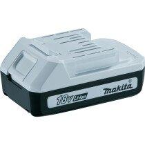 Makita BL1815G 18v G-Series 1.5Ah Li-ion Battery