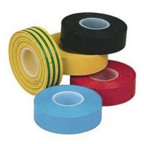 Lawson-HIS TE19/ PVC Electrical insulation tape 19mm x 33mtrs