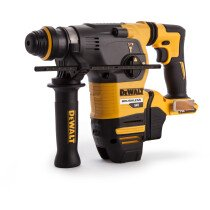 DeWalt DCH333NT Body Only 54V Brushless XR Flexvolt 3-Mode SDS Rotary Hammer in TSTAK Box