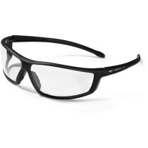 Swiss One 'GRAB' Safety Spectacle Black Frame