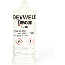 Devcon 20500 Devweld 530 Two Part Methacrylate Adhesive 1 x 50ml