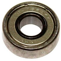 Makita 210026-6 Ball Bearing