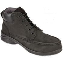 Himalayan 2211 Ladies Black Star Safety Trainer Boot S1P SRC