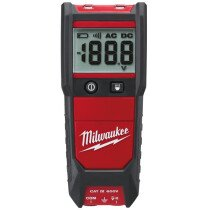 Milwaukee 2212-20 Auto voltage /Continuity Tester