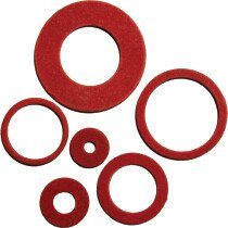 Specialist 22365 Fibre Washers Assorted Sizes Packet of 8