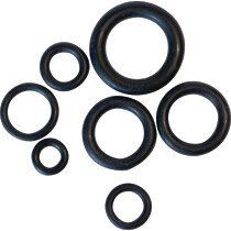 Specialist 22366 O Rings Assorted Sizes Packet of 8