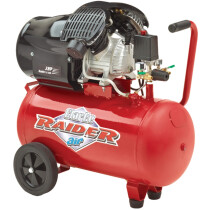 Clarke Raider 15/500 3hp 50 Litre Air Compressor 230v 2242200