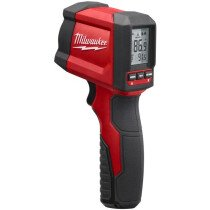 Milwaukee 2267-40 Alkaline 10:1 IR Temp Gun