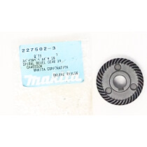 Makita 227502-3 Spiral Bevel Gear for BGA/DGA452