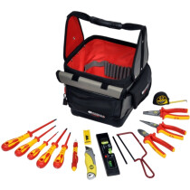 CK T5952 Electrician's Tote Tool Kit