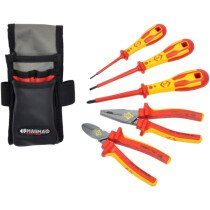CK T5951 Electrician's Core Tool Kit