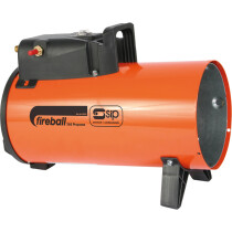 SIP Fireball 09281 230v 365 Trade Propane heater 36,500 Btu