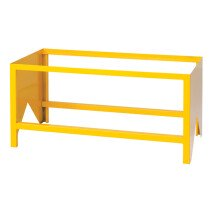 Draper 24917 AFSC Stand For 23316 And 23317 Flammables Storage Cabinets