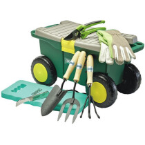 Draper 25155 *JDGRDKIT Gardening Essential Tools Kit