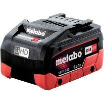 Metabo 625368000 18V 5.5Ah LiHD Battery